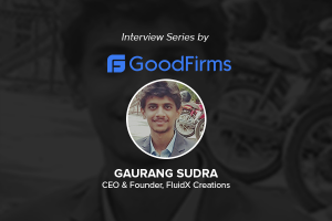 Gaurang Sudra